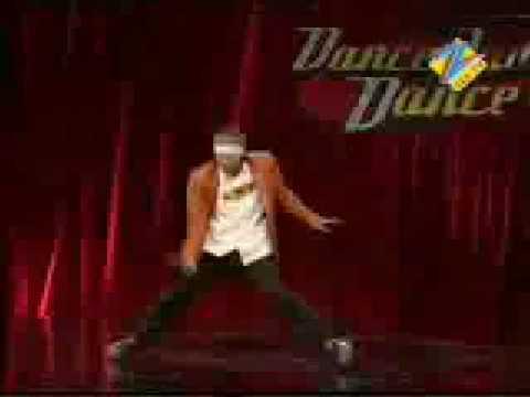 Aye Hip Hopper IshQ Bector Sunidhi Chauhan Zee Dance India