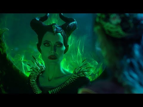 Maleficent: Mistress of Evil - tizer
