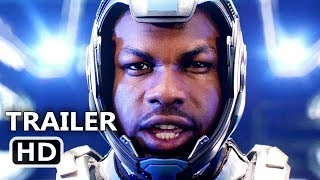 PACIFIC RIM 2 UPRISING Official Trailer (2018) John Boyega, Comic-Con, Sci-Fi Movie HD© 2017 - Legendary PicturesComedy, Kids, Family and Animated Film, Blockbuster,  Action Movie, Blockbuster, Scifi, Fantasy film and Drama...   We keep you in the know! Subscribe now to catch the best movie trailers 2017 and the latest official movie trailer, film clip, scene, review, interview.
