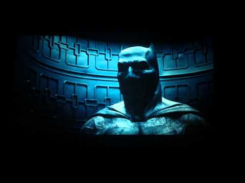 Leaked Full Batman V Superman Trailer