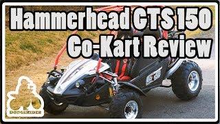 3. 2018 Hammerhead GTS 150 - GoKart Review