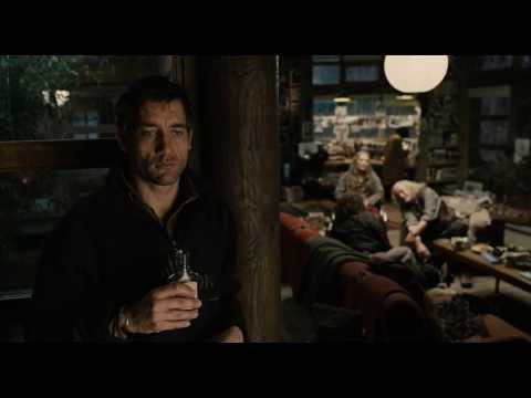Children of Men - Faith and Chance