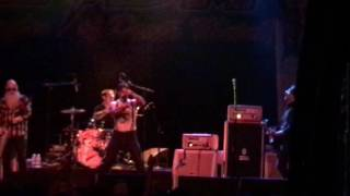 Eagles of Death Metal - Complexity Live at The Trocadero - Philadelphia, PA USA