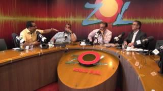 Pedro Jimenez comenta reacción de personas sobre filtración de posible lista de Odebrecht