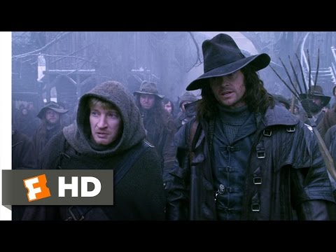 Van Helsing (2004) - Welcome To Transylvania Scene (2/10) | Movieclips