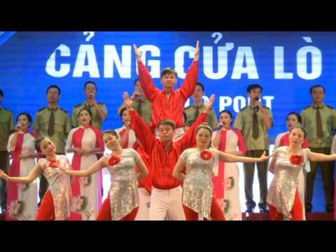 Bài hát QLTT Nghệ An