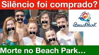 Whindersson Nunes - Whindersson, Larissa Manoela e famosos se calam! O Beach Park comprou o silêncio deles?