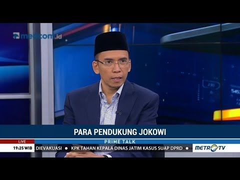 Download Video Ini Alasan TGB Dukung Jokowi 2 Periode