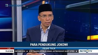 Video Ini Alasan TGB Dukung Jokowi 2 Periode MP3, 3GP, MP4, WEBM, AVI, FLV November 2018