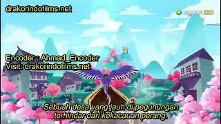 Love is in the air sub indo eps 1