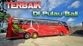 Video Trip BUS ARTIS DAN TERBAIK DI PULAU BALI | Gunung Harta Tronton Denpasar SBY Part 1 MP3, 3GP, MP4, WEBM, AVI, FLV Oktober 2018
