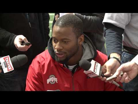 Curtis Grant Interview 10/28/2013 video.