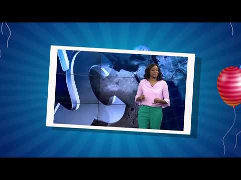 Ulbra TV 14 Anos  Mensagem de aniversário - Jornal da Cultura / TV Cultura