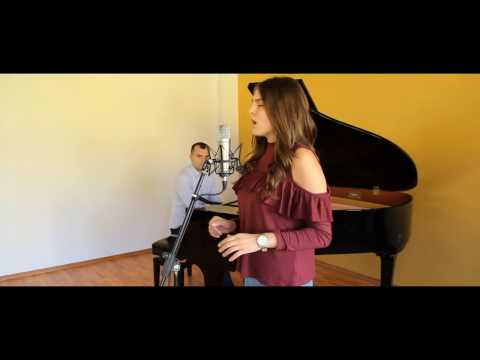 "Adele  ""Hello (Adele)"" Cover by Dzejla Ramovic"