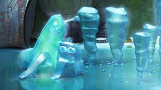 Video ЛАРВА - 냉동중인 위험 | 만화 영화 | 어린이 만화 | 공식 대리인 | WildBrain MP3, 3GP, MP4, WEBM, AVI, FLV Desember 2018