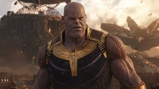 Nonton Avengers  Infinity War Ending Explained  Spoilers  Film Subtitle Indonesia Streaming Movie Download