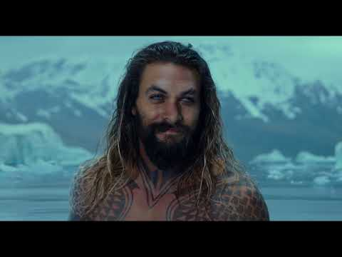 Justice League - Save One TV Spot (ซับไทย)