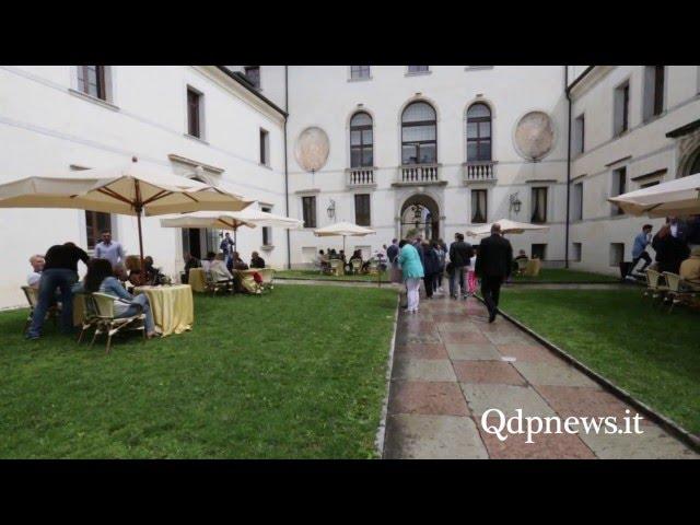 Susegana - Vino in Villa 2016 al castello di San Salvatore