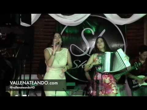 Niegame Tres Veces Skrleth Diaz Y Maria...
