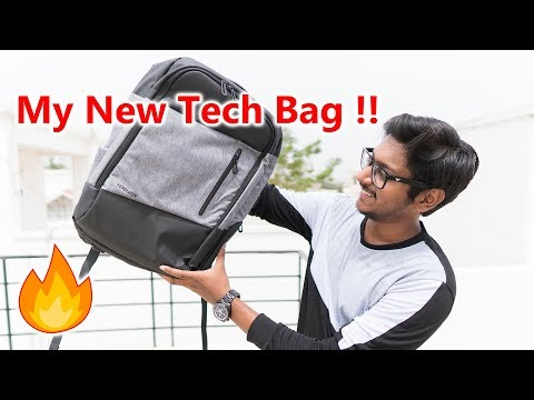 Best Laptop Backpack I have used till now...