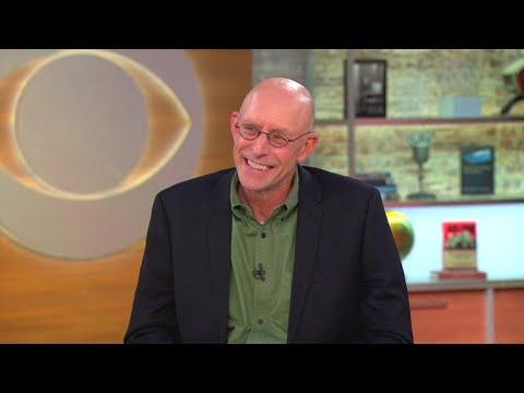 Michael Pollan on the medical potential of psychedelics