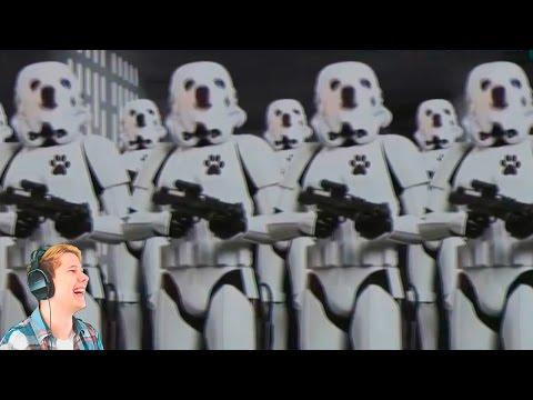 ТЕСТ НА ПСИХИКУ НЕ СМЕЙСЯ ЧЕЛЛЕНДЖ #4 (видео)