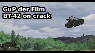 Nonton Girls Und Panzer Der Film   Bt 42 Scene On Crack  1 3  Film Subtitle Indonesia Streaming Movie Download