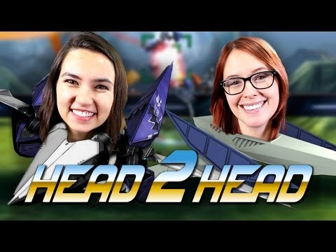 64 - A new Head2Head competition begins with Star Fox 64. GET OUR OFFICIAL APP: http://bit.ly/aIyY0w More stories at: http://www.sourcefed.com Follow us on Twitte...