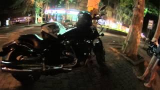 7. Yamaha Warrior 1700cc
