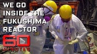 Download Video Inside the Fukushima reactor | 60 Minutes Australia MP3 3GP MP4