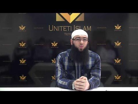 Emri Muhamed në Kur'an - Hoxhë Omer Bajrami