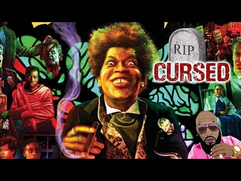 The Curse Of The Tales From The Hood | The Horrible Things That Happened To The Cast