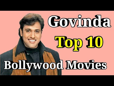 Video GOVINDA Bollywood Actors | Top 10 Movies List | Films download in MP3, 3GP, MP4, WEBM, AVI, FLV January 2017
