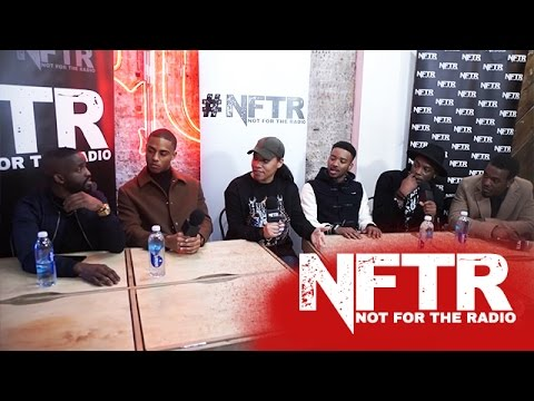 New Edition Movie Cast [NFTR]