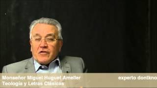 Monseñor Miguel Huguet | ¿Creer en Dios?