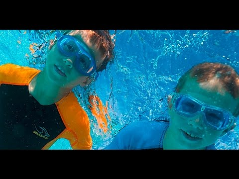 Aqua Sphere - Seal Kid 2 Schwimmbrille - Aquasel