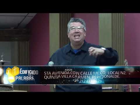 Dios envío a Cristo también para salvarnos aun de nosotros mismos | Pastor Andres Noguera