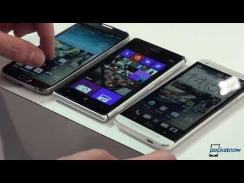 Nokia - Subscribe: http://www.youtube.com/subscription_center?add_user=Pocketnowvideo About us: PocketnowVideo is the official YouTube channel of Pocketnow.com. We f...