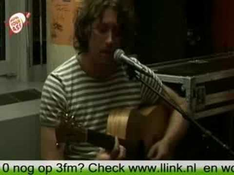 Bart Oostindie live @ MoveYourAss