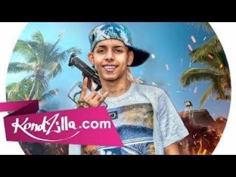 "MC RICK - FREE FIRE - PLATINA TRANQUILIN ""MEC MEC PARÓDIA"""
