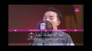 Juz 30 Taqy Malik  (Juzama)