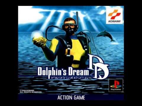 Diver's Dream Playstation