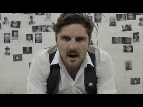(K)anker – Bouwer Bosch feat. Jaco van der Merwe (Bittereinder)