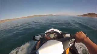 4. GoPro: 2014 Sea-Doo GTR 215