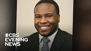 Botham Jean's family speaks out after fatal shooting by a Dallas police officer