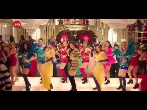 Deepika Padukone WOW Hot Dancing JIO Ad IPL 2018 | Jio New IPL  Promo Ads
