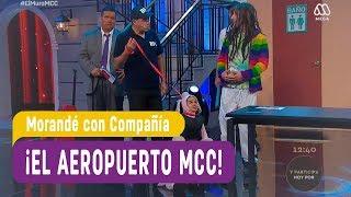 Download Lagu ¡El aeropuesrto MCC! - Morandé con Compañía 2018 Mp3
