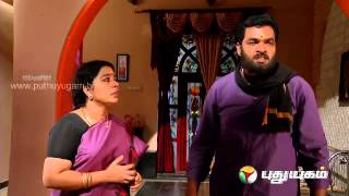 Agni Paravai Serial - Episode 55