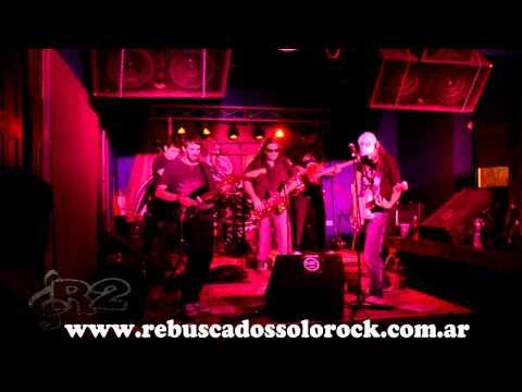 EL CARRO EN VIVO BY REBUSCA2 17-10-2014