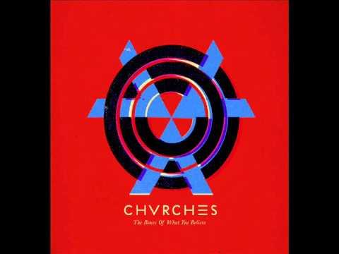 Tekst piosenki Chvrches - Night Sky po polsku